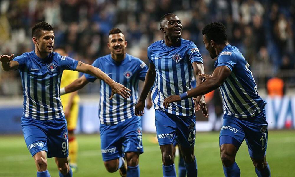 Στοίχημα: Πολλά γκολ στην Τουρκία