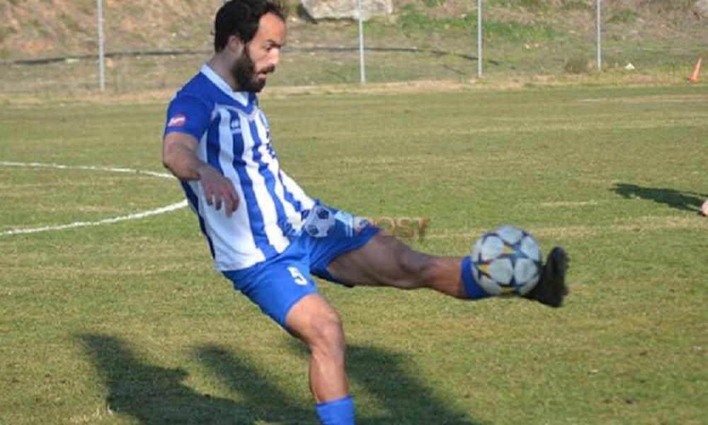 Τέλος το ποδόσφαιρο για τον Τσεμπερίδη – Συνεχίζει από άλλο πόστο