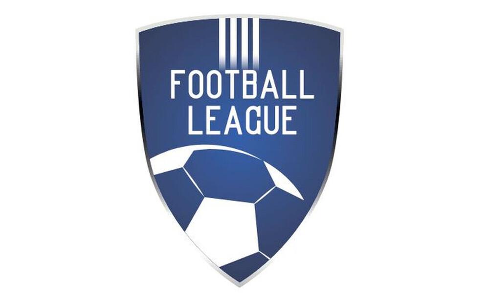 Football League: Το πρόγραμμα και τα τηλεοπτικά της 22ης αγωνιστικής