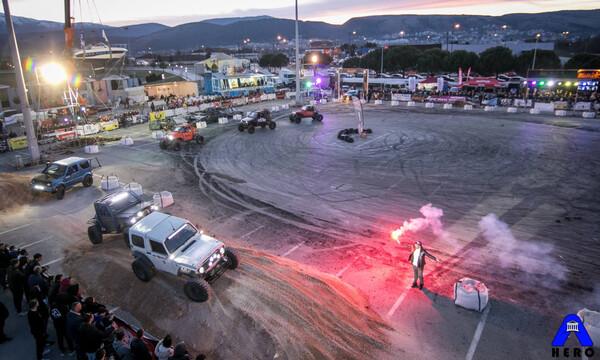 Το επικό φινάλε της τριλογίας του 16ου Motor Festival των Ιωαννίνων! (photos)