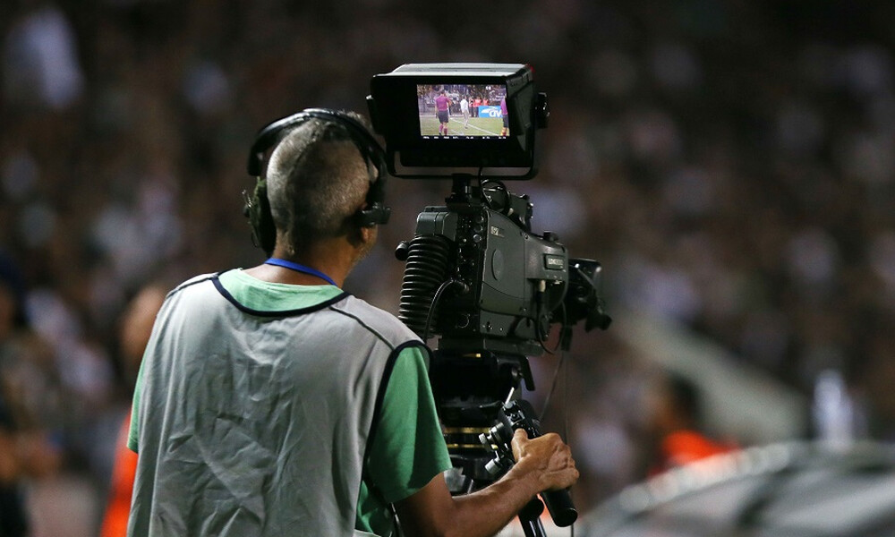 Τι ισχύει με τη σύμπραξη ΠΑΟΚ, ΑΕΚ και Παναθηναϊκού για το Λίγκα TV
