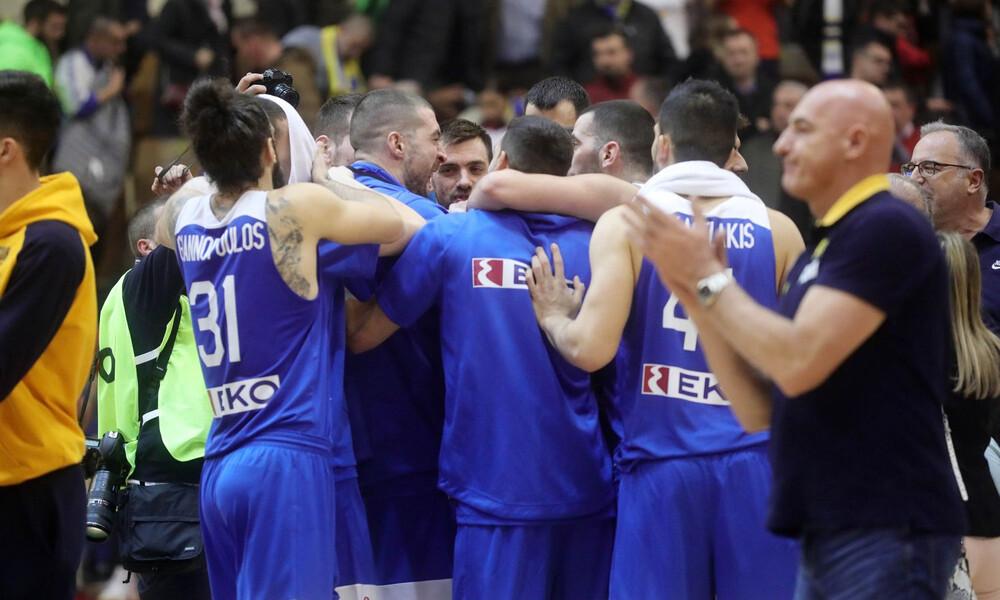 Eurobasket 2021: Έτσι πέρασε από τη Βοσνία η Ελλάδα (video)