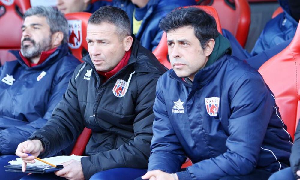 Τέλος ο Γκαγιέκο, ψάχνει προπονητή ο Βόλος