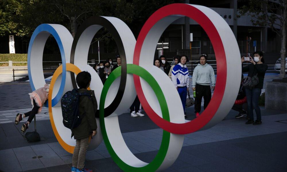 Δήλωση… βόμβα: «Ο κοροναϊός μπορεί να φέρει ακύρωση των Ολυμπιακών Αγώνων»