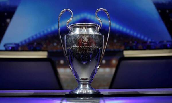 Champions League: Tα βλέμματα σε Μαδρίτη και Λιόν