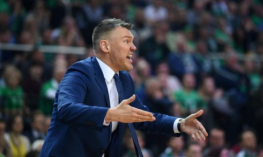 Κοροναϊός: Η κυβέρνηση της Λιθουανίας θέλει αναβολή του Αρμάνι Μιλάνο-Ζαλγκίρις για την Euroleague