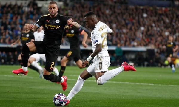 Champions League: Ρεσιτάλ χαμένων ευκαιριών στο «Μπερναμπέου» (videos)