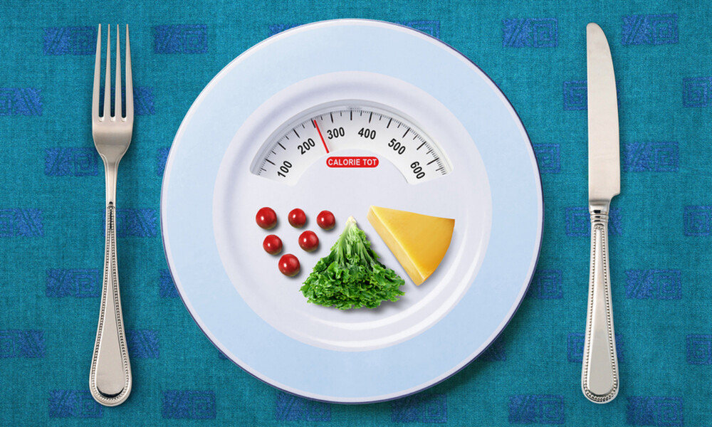 Δίαιτα: Τροφές που σας βοηθούν να κάψετε λίπος (εικόνες)