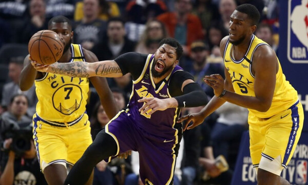 NBA: Κανένα πρόβλημα οι Λέικερς (video)