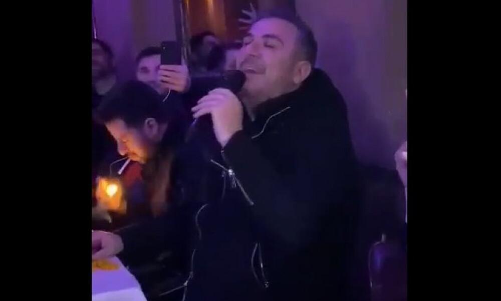Ολυμπιακός: Γιόρτασε… με Ρέμο στο Λονδίνο ο Μαρινάκης! (video)