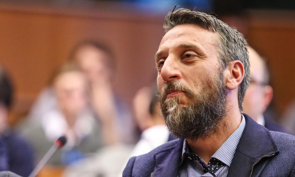 Καταγγελία κατά της ΑΕΚ από Παντελή Καφέ