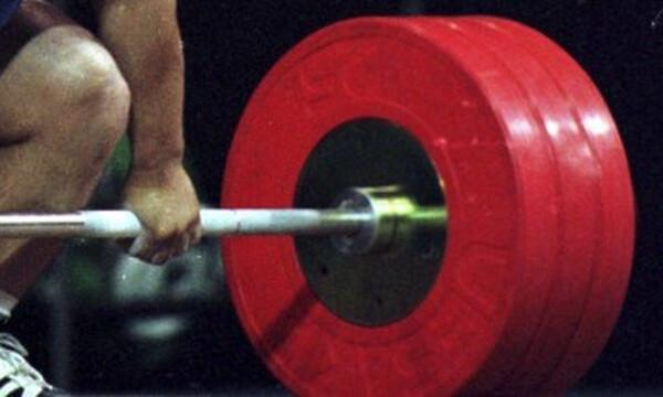 Αρση Βαρών: Αναβλήθηκε το Παγκόσμιο πρωτάθλημα Νέων λόγω κοροναϊού
