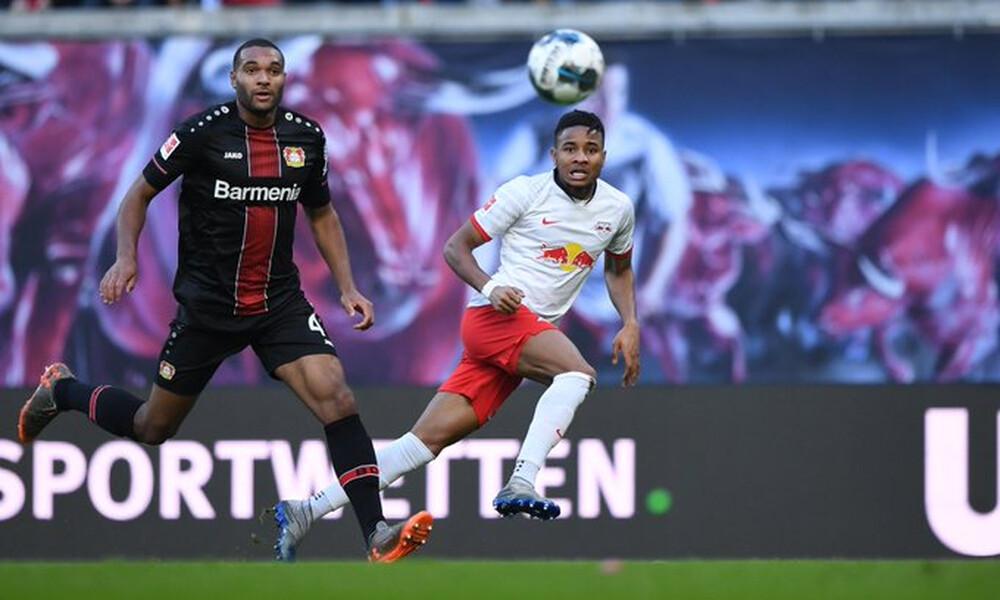 Bundesliga: Έμεινε δεύτερη η Λειψία, ματσάρα στο Βερολίνο (video)