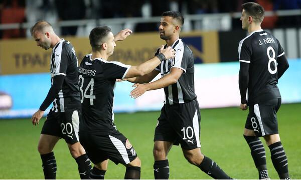 ΟΦΗ-Λαμία 3-0: Εύκολα στα playoffs (photos)