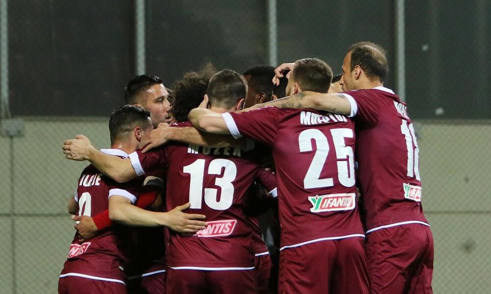 ΑΕΛ-Αστέρας Τρίπολης 3-0: «Καθάρισε» ο Μιλοσάβλιεβιτς (photos)