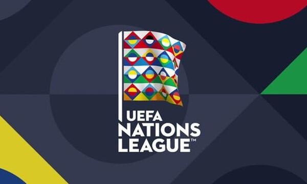 Αύριο η κλήρωση του Nations League, στην League C η Εθνική