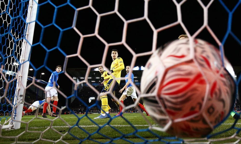 FA Cup: Πρόκριση για Άρσεναλ με… Σωκράτη (video)