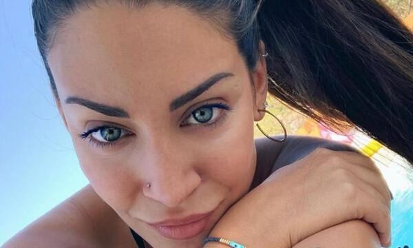 Φελίσια Λαπάτη: Η πιο «καυτή» Ελληνίδα μαμά (photos)