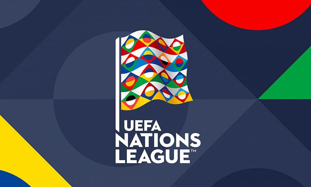 Nations League: Η πρώτη γνωριμία με τους αντιπάλους της Ελλάδας