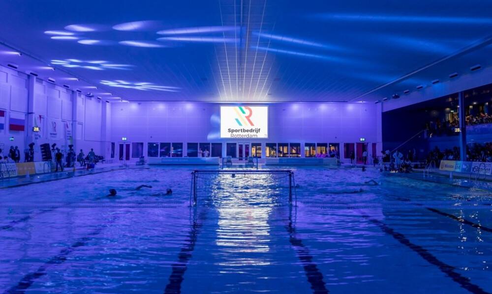 Υδατοσφαίριση: Το πρόγραμμα της εθνικής ανδρών στο προ-ολυμπιακό τουρνουά