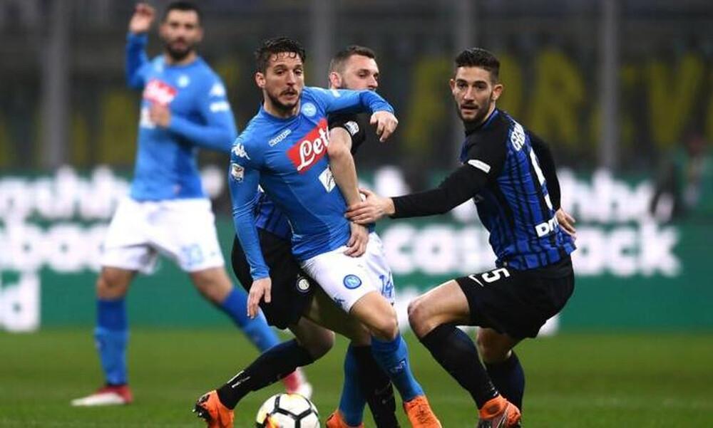 Στοίχημα: Πολλά γκολ στο ιταλικό Κύπελλο