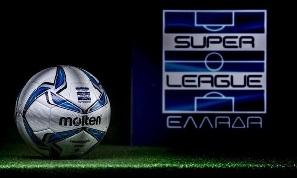 Super League: Έτσι διαμορφώνεται η βαθμολογία μετά τις ποινές σε ΠΑΟΚ και Ξάνθη