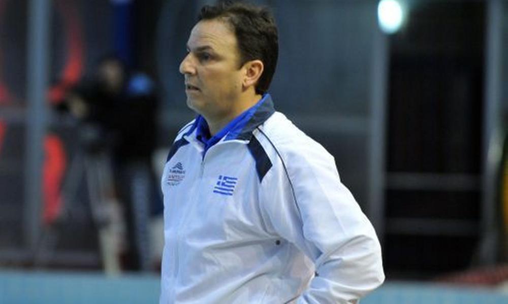 Εθνική ανδρών: Με 18 παίκτες η προετοιμασία για το προ-ολυμπιακό
