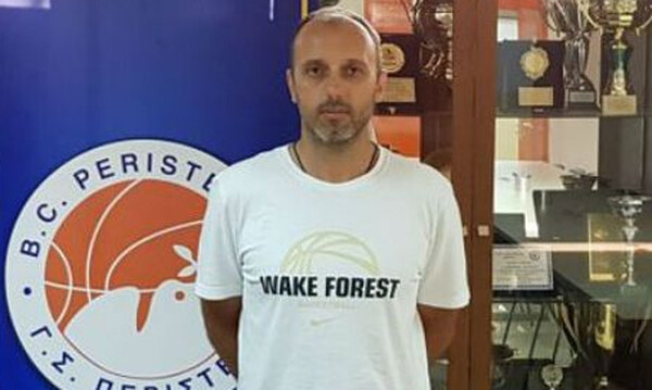 Παπαμάρκος: «Σεβόμαστε τον ΠΑΟΚ, να ελέγξουμε το επιθετικό ριμπάουντ»