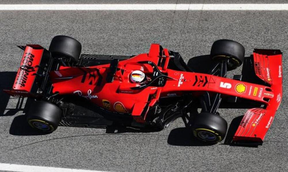 Formula 1: Τέλος τα εισιτήρια για Μπαχρέιν λόγω κορωνοϊού