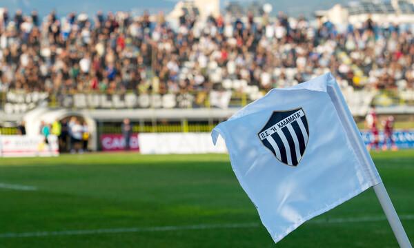Καλαμάτα: Δωρεάν είσοδος στις γυναίκες στο ματς με τη Βέροια