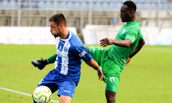 Super League 2: «Μάχη» στη Λιβαδειά, κόντρα στην Κέρκυρα ο ΠΑΣ