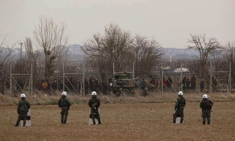 Aντιπεριφερειάρχης Έβρου στο CNN Greece: «Ψυχολογικός πόλεμος από την Τουρκία»
