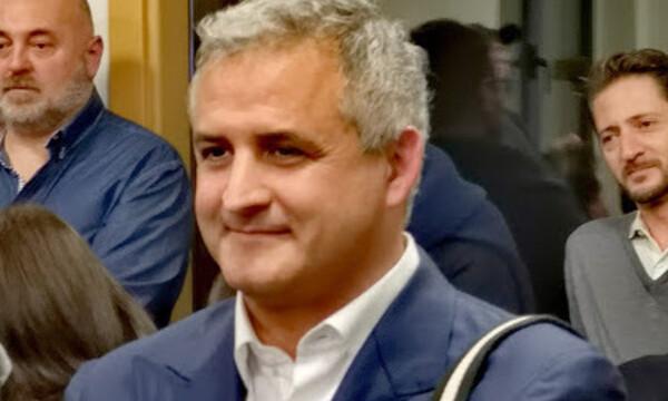 Πρόεδρος ομάδας στην Ιταλία θετικός στον κορωνοϊό