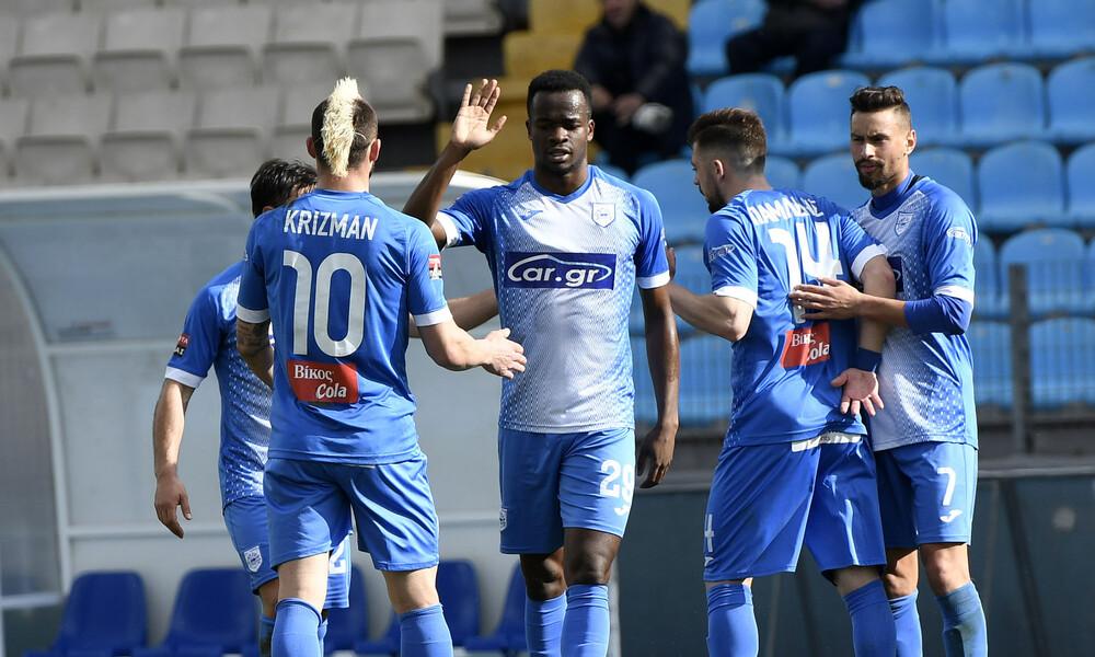 Super League 2: Ακάθεκτος ο ΠΑΣ Γιάννινα, χωρίς νικητή το ντέρμπι στη Λιβαδειά