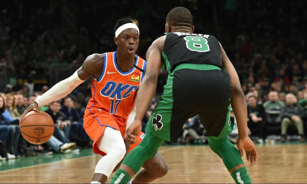 NBA: Ήττες-σοκ για Ρόκετς και Σέλτικς (videos)