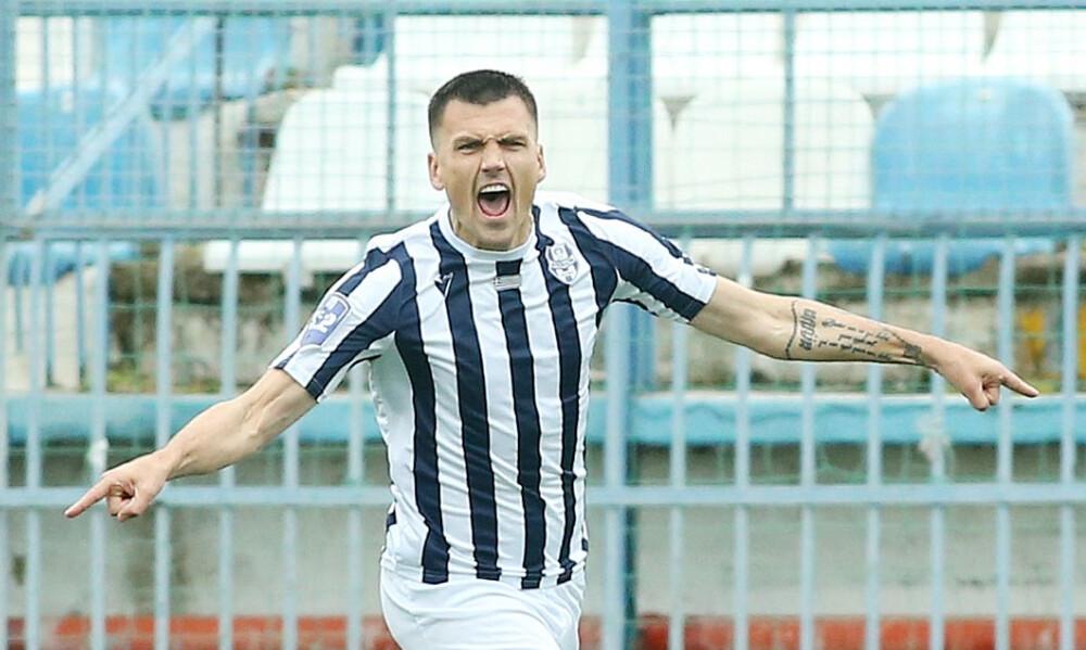 Super League 2: Νίκη για Απόλλωνα, ισοπαλία στο Παγκρήτιο (videos+photos)