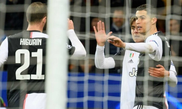 Serie A: Σκέψεις για playoffs ή επικύρωση της τωρινής βαθμολογίας