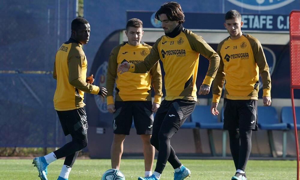Europa League: Δεν πάει στο Μιλάνο η Χετάφε