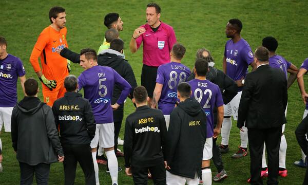 Κύπελλο: Σε απολογία ΠΑΟΚ και ΑΕΚ