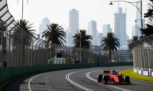 Συναγερμός λόγω κοροναϊού και στη Formula 1