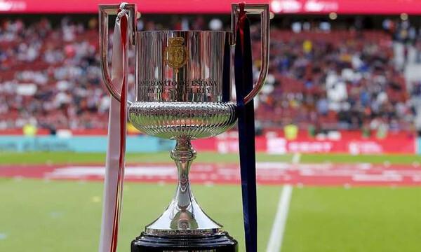 Αναβλήθηκε ο τελικός κυπέλλου, αμφίβολη η συνέχιση του πρωταθλήματος στην Ισπανία