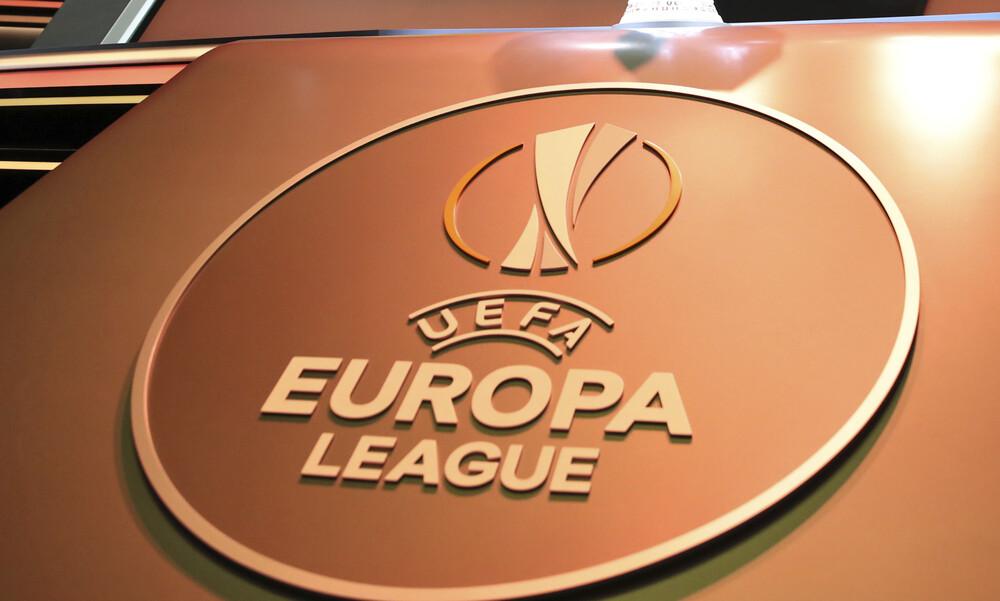 Europa League: Δυο ακόμα παιχνίδια κεκλεισμένων των θυρών (photos)