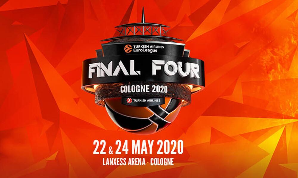 Euroleague: Πήρε θέση για το Final-4
