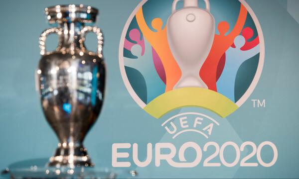 Σκέψεις για μετάθεση του EURO 2020