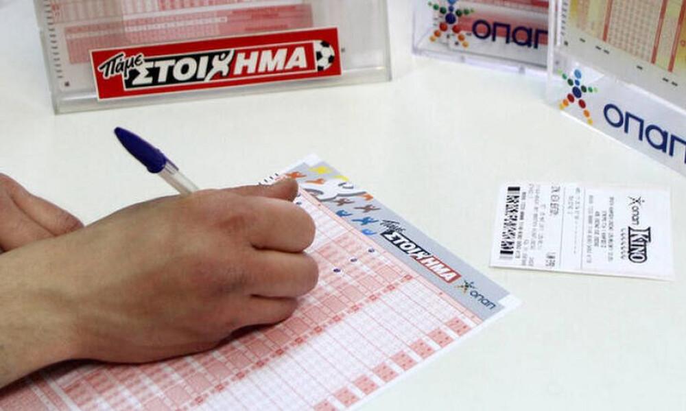 ΠΑΜΕ ΣΤΟΙΧΗΜΑ: Περισσότερα από 17 εκατ. ευρώ σε κέρδη μοίρασε την προηγούμενη εβδομάδα