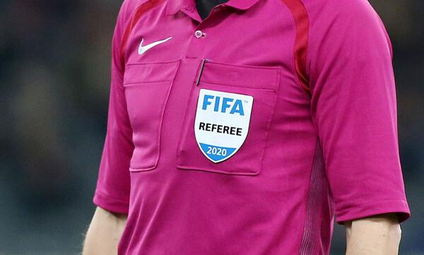 Super League play off: Ξένοι διαιτητές σε όλα τα παιχνίδια