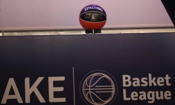 Κοροναϊός: Αναβολή και στη Basket League