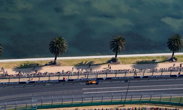 Κοροναϊός: Δεν κατεβαίνει στο γκραν πρι της Μελβούρνης η McLaren