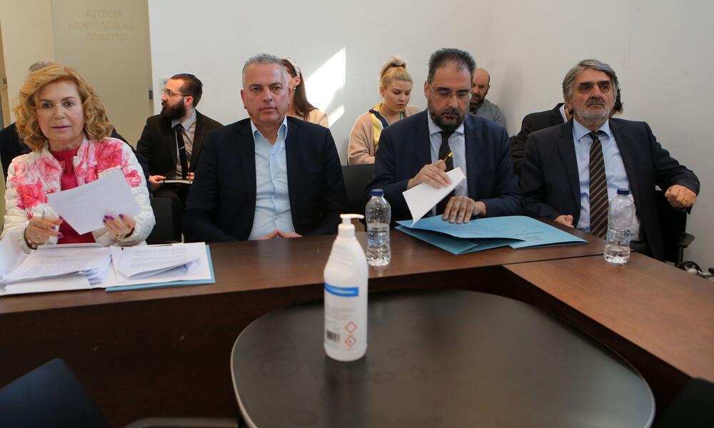 Απολογήθηκαν ΑΕΚ και Μελισσανίδης - Πότε αναμένεται η απόφαση