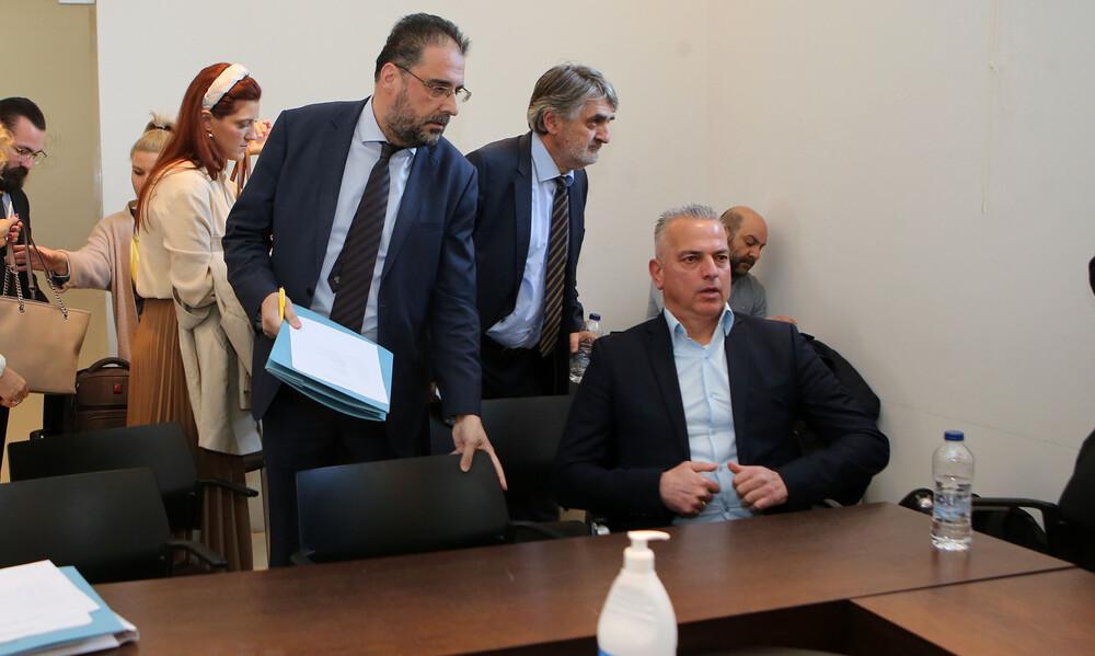 ΑΕΚ: Αμφισβητεί την έκθεση του παρατηρητή